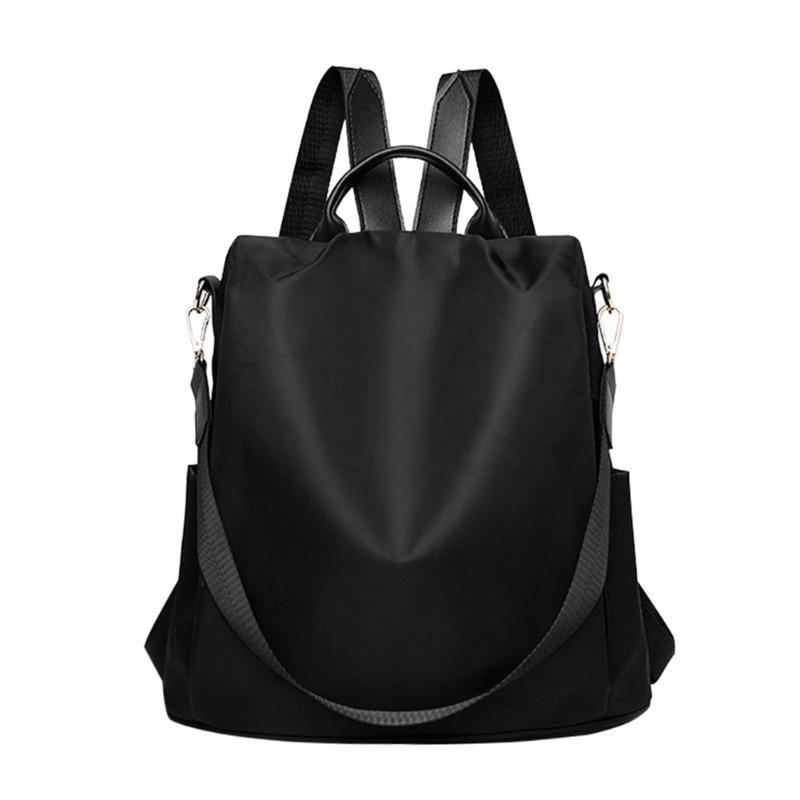 Sac à Dos Antivol Femme - Bonnie, mon sac antivol
