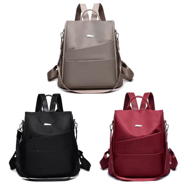 Sac Anti Pickpocket Femme Sofia, mon sac antivol