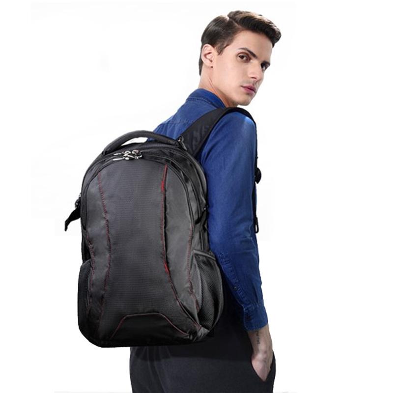 Sac Antivol pour Homme CALDERA, mon sac antivol