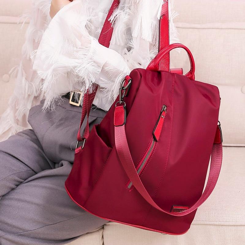 Sac Bandoulière Antivol Femme Félicia, mon sac antivol
