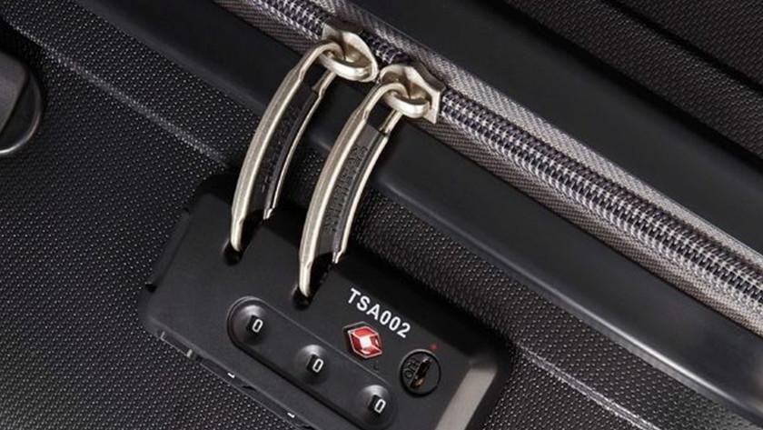 Qu'est ce que le Système de Verrouillage TSA ?, mon sac antivol