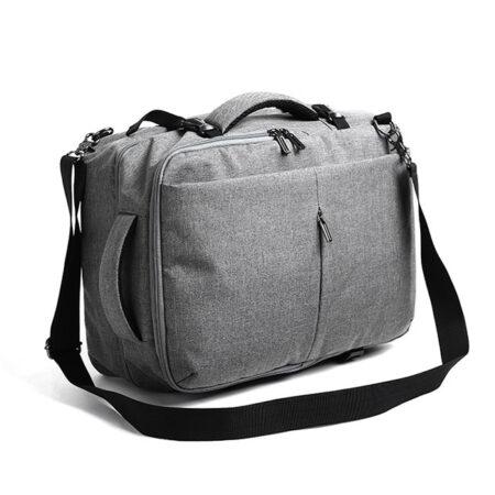 Sac à Dos Antivol Voyage SKATI, mon sac antivol