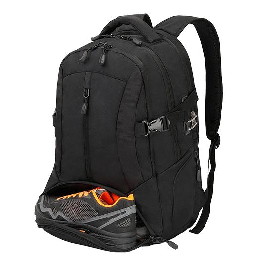 Sac à Dos Sport Antivol OLYMPUS, mon sac antivol
