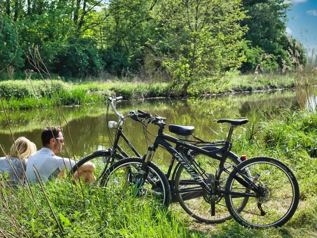 marquage des vélos contre le vol