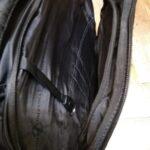 Sac à Dos Anti-Pickpocket - ACHILLE