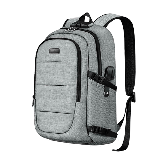 sac à dos antivol pour ordinateur